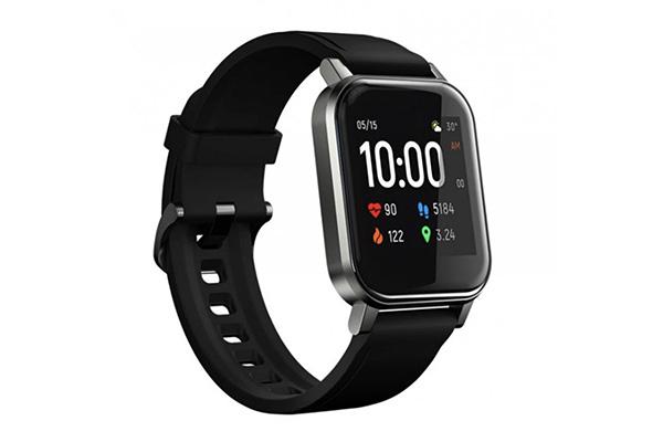 Xiaomi Haylou LS02 jsou chytré hodinky s výborným poměrem cena/výkon