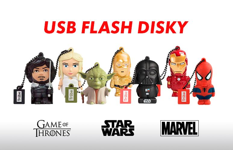 usb flashky tribe