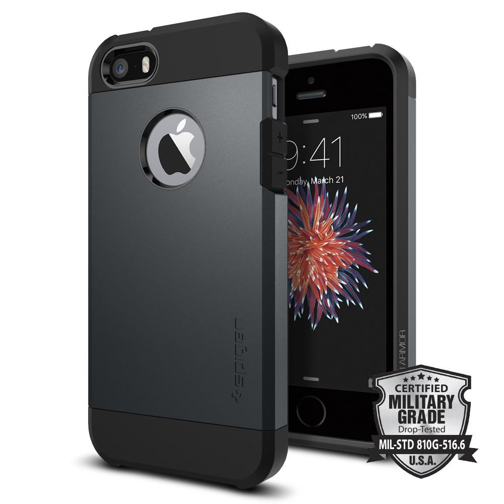 Odolná pouzdra pro iPhone 5 / 5S / SE