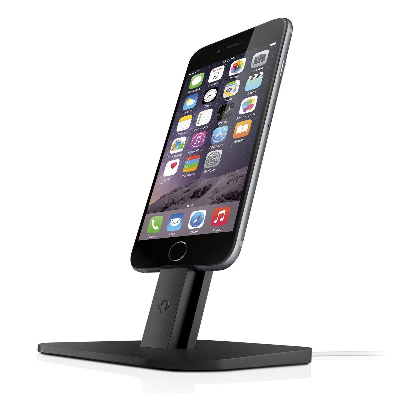 Stojánky pro iPhone XR