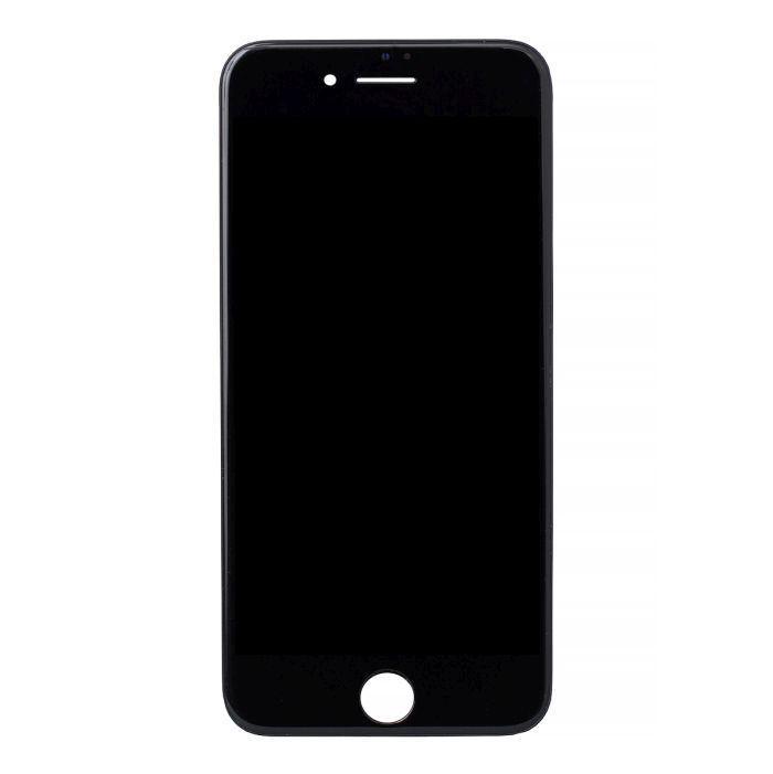 Dotykové panely (LCD + TouchScreen) pro iPhone 7 / 8 (náhradní díly)