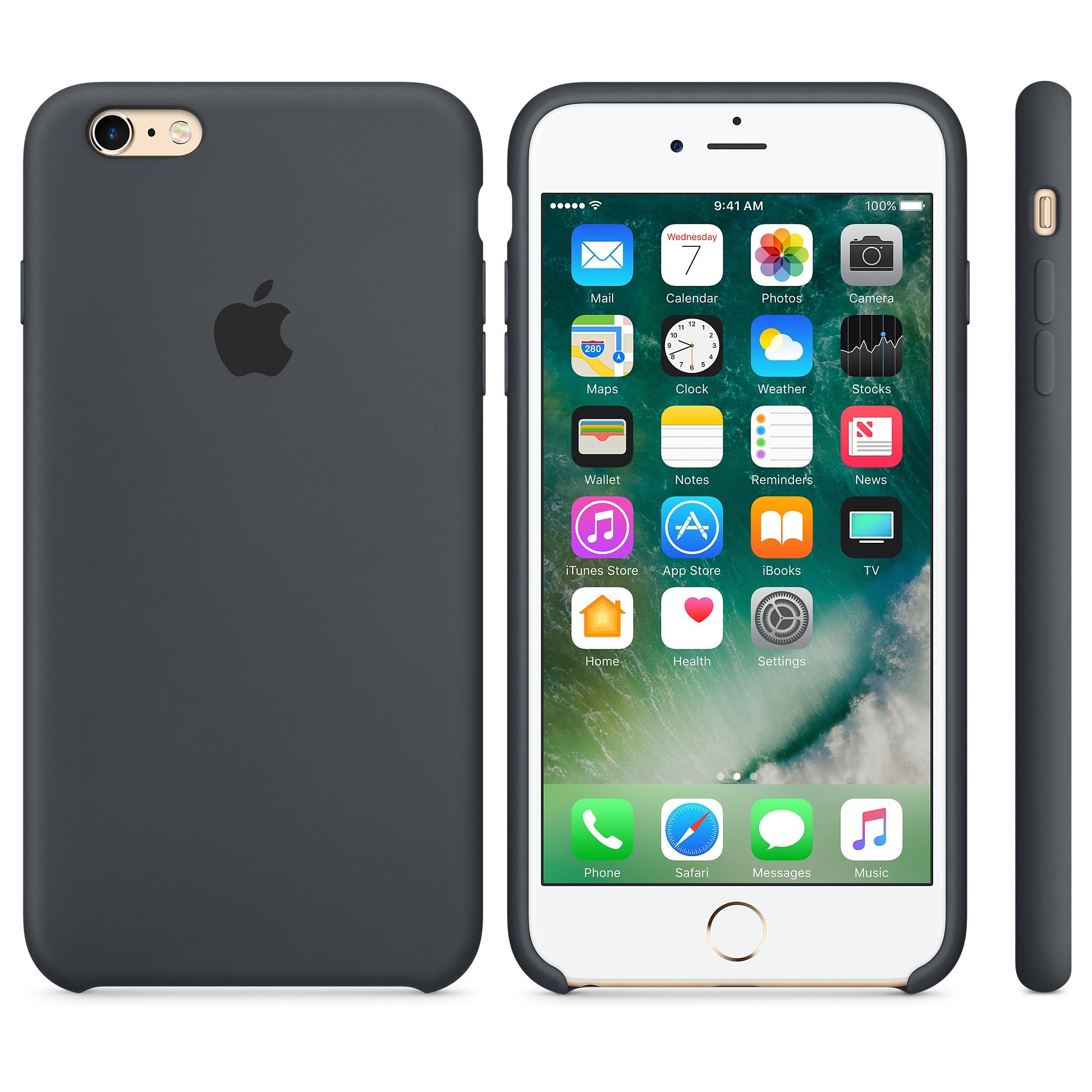 Pouzdra, kryty a obaly na iPhone 6 / 6S
