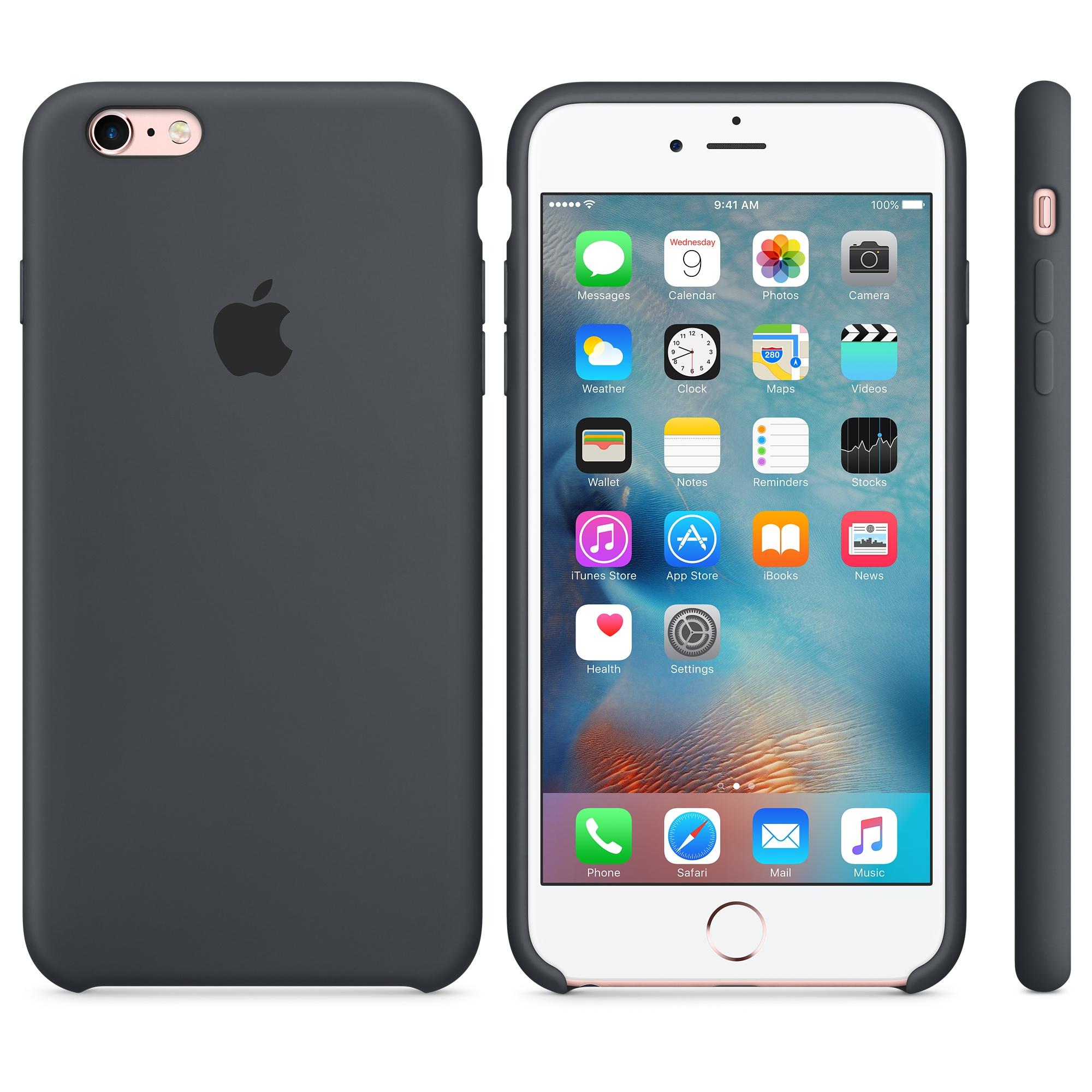 Pouzdra, kryty a obaly na iPhone 6 Plus / 6S Plus