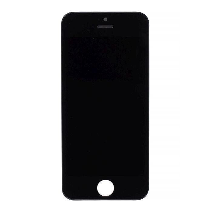 Dotykové panely (LCD + TouchScreen) pro iPhone SE / 5S / 5 (náhradní díly)