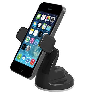 Držáky do auta pro iPhone 5 / 5S / SE