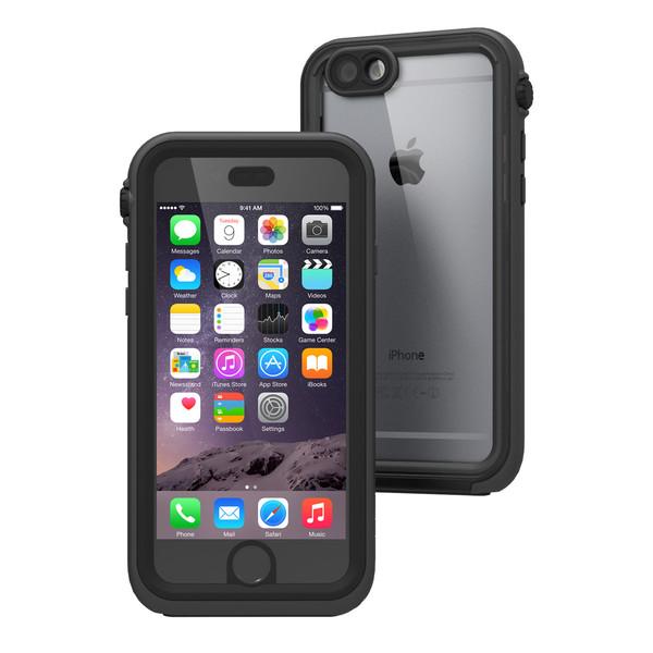 Voděodolná pouzdra pro iPhone 6 / 6s