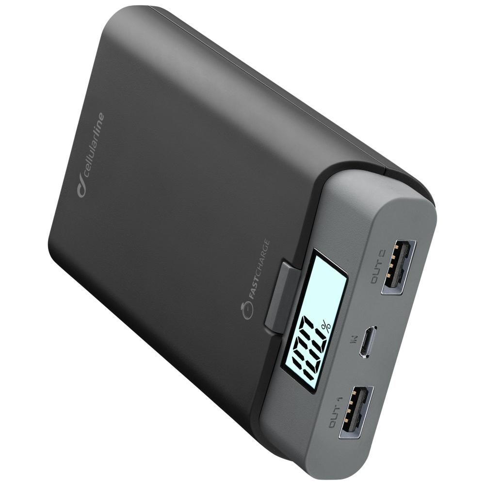 Powerbanky pro iPad mini 1/2/3