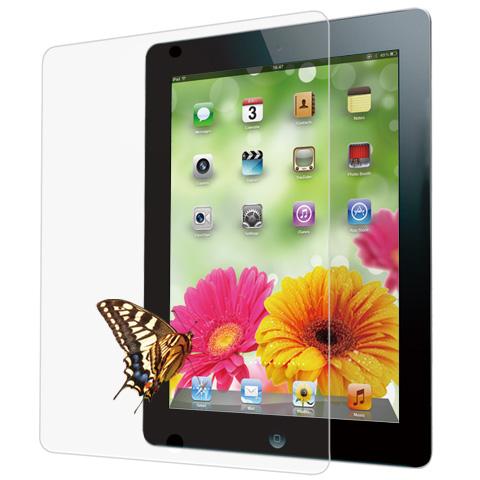 Ochrana displeje pro iPad 2/3/4