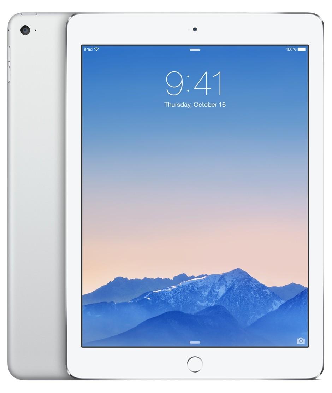 Příslušenství pro iPad Air 2