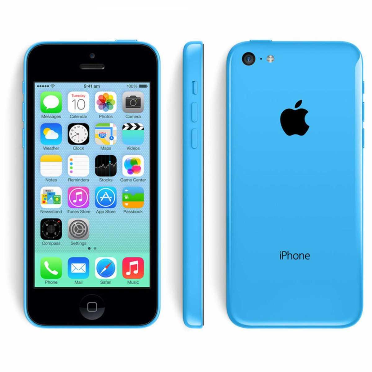 Příslušenství pro Apple iPhone 5C