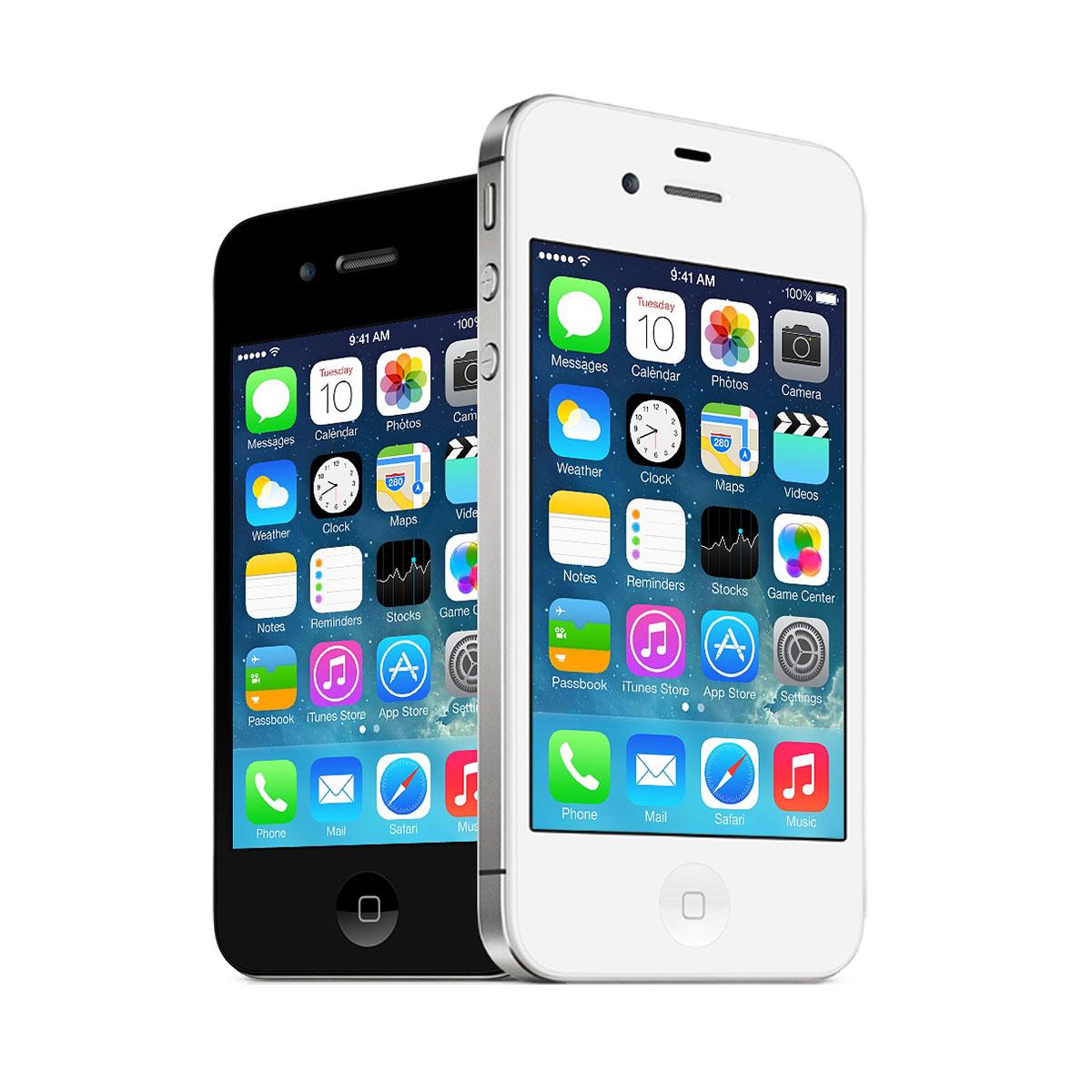 Příslušenství pro Apple iPhone 4/4S