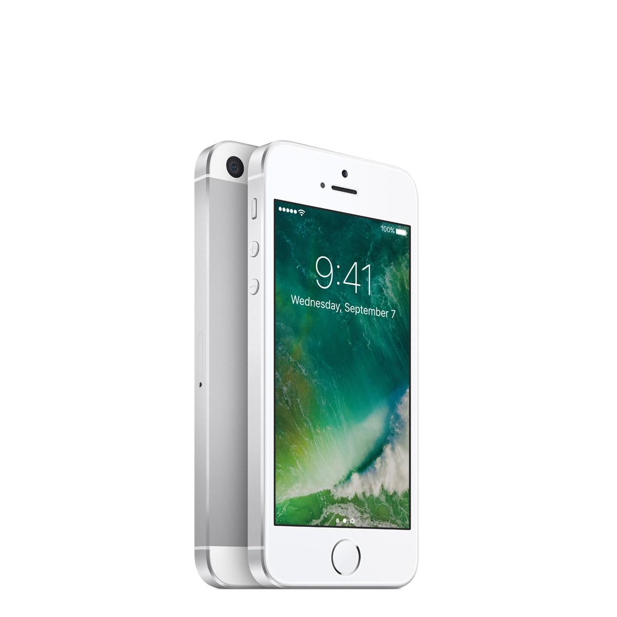 Ochranná skla na iPhone 5 / 5S / SE