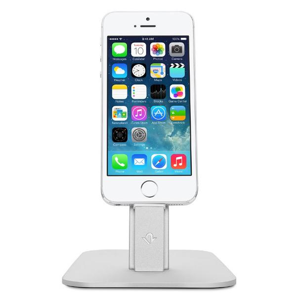 Stojánky pro iPhone 5 / 5S / SE
