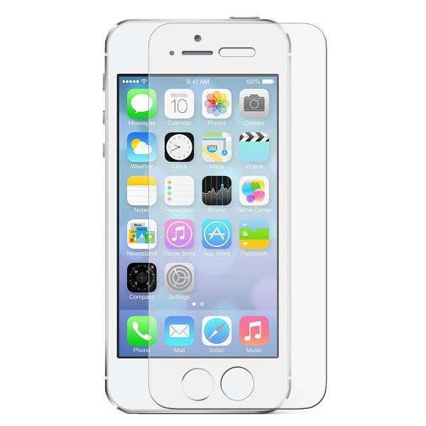 Ochrana displeje pro iPhone 5 / 5S / SE
