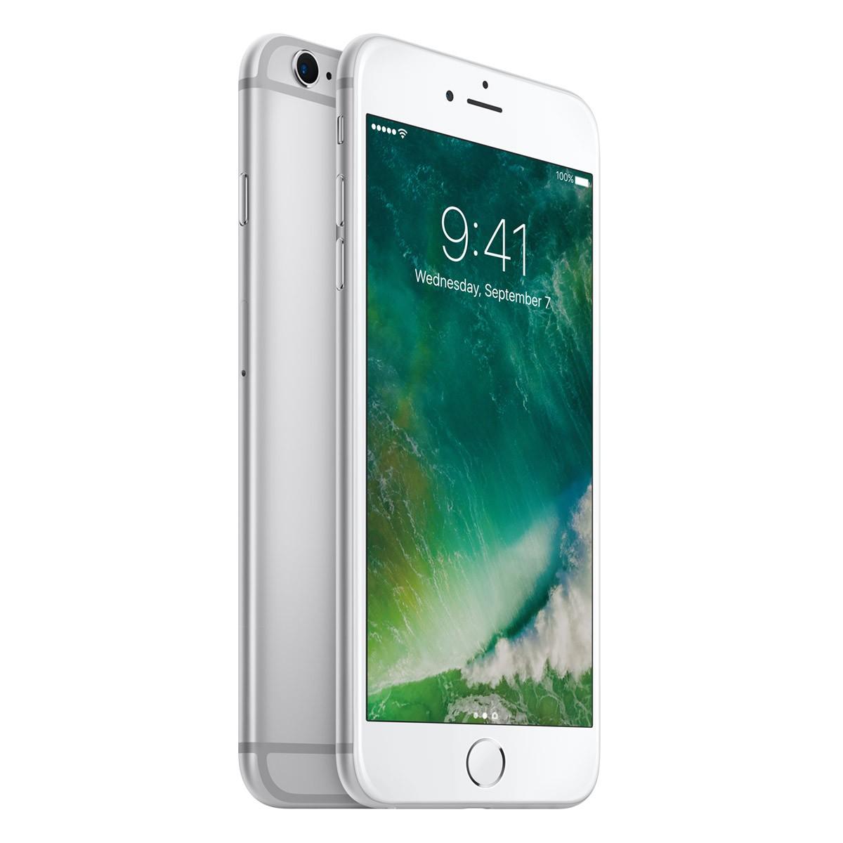 Ochranná skla na iPhone 6 Plus / 6S Plus