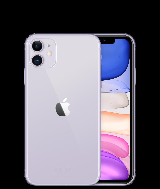 Ochranná skla na iPhone 11