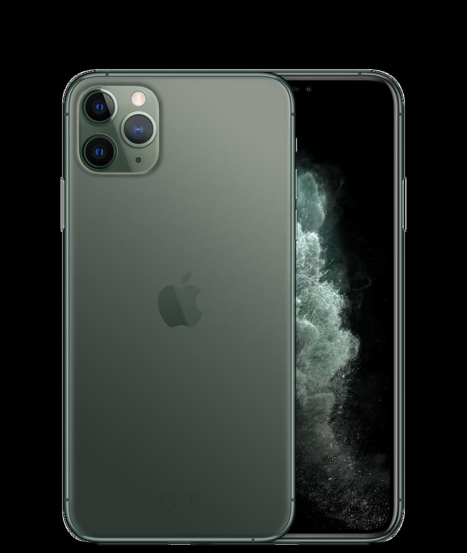 Ochranná skla na iPhone 11 Pro Max
