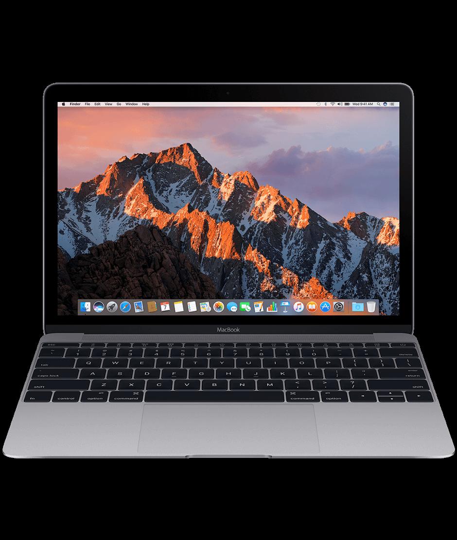 Příslušenství pro MacBook 12