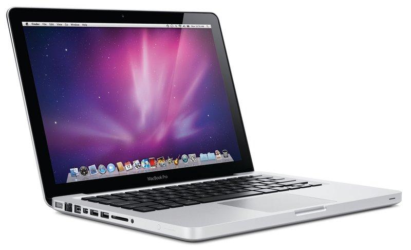 Příslušenství pro Macbook Pro 13 (2009-2012)