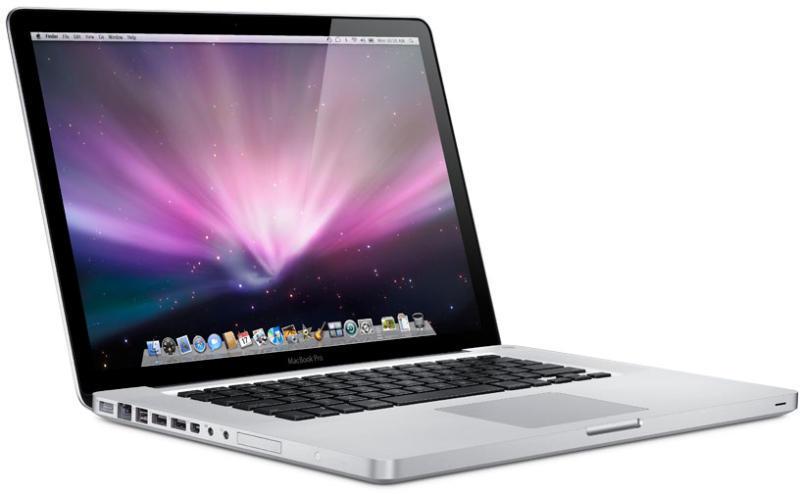 Příslušenství pro Macbook Pro 15 (2009-2012)