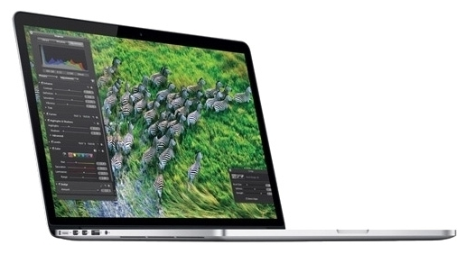 Příslušenství pro Macbook Pro 15 (2012-2015)