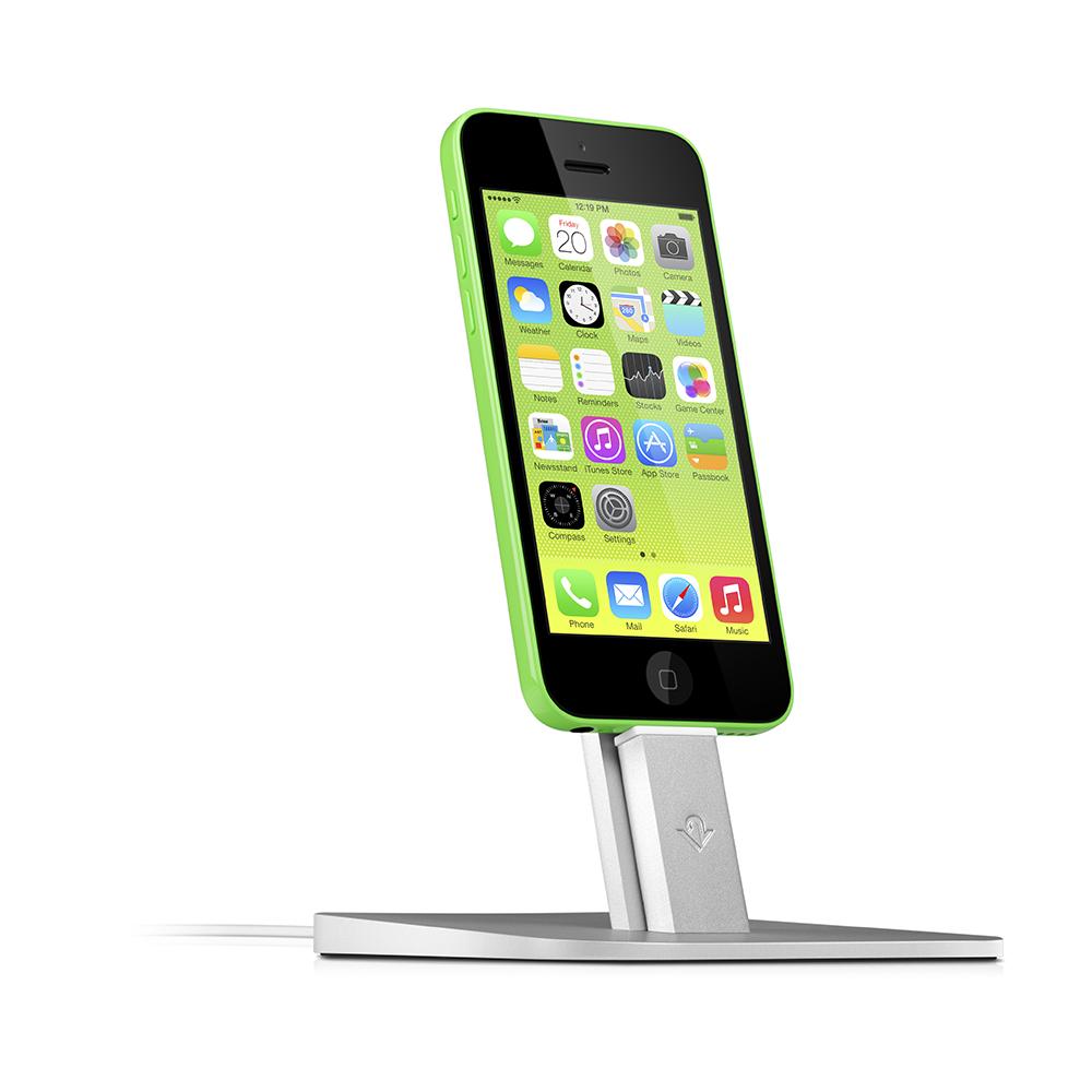 Stojánky pro iPhone 5C