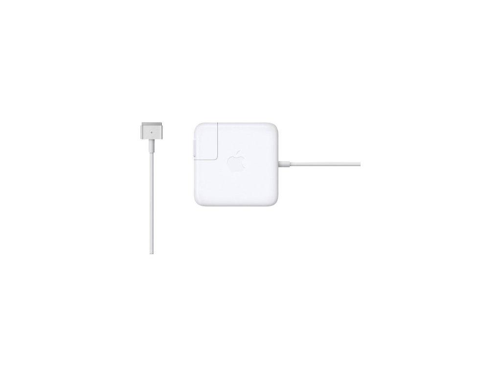 Originální sít'ová nabíječka pro MacBook Pro Retina 15 - Apple, MAGSAFE 2 85W A1424 (EKO-BALENÍ)