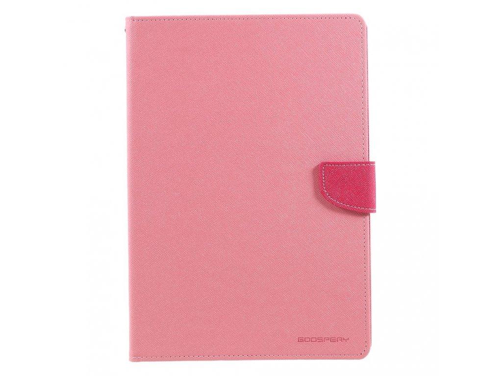 Pouzdro pro iPad Pro 10.5 / Air 3 - Mercury, Fancy Diary PINK/HOTPINK