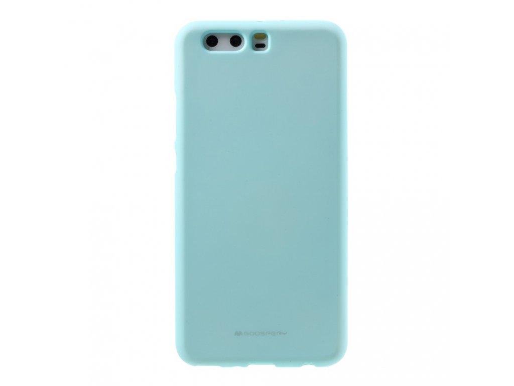 Pouzdro / kryt pro Huawei P10 - Mercury, Soft Feeling Mint