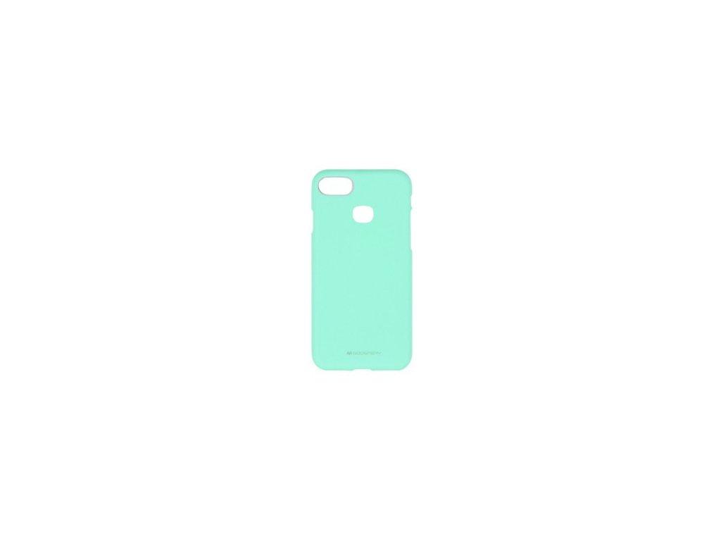 Pouzdro / kryt pro Huawei P10 LITE - Mercury, Soft Feeling Mint