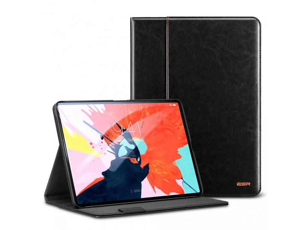 Pouzdro / kryt pro iPad Pro 11 (2018) - ESR, INTELLIGENT BLACK