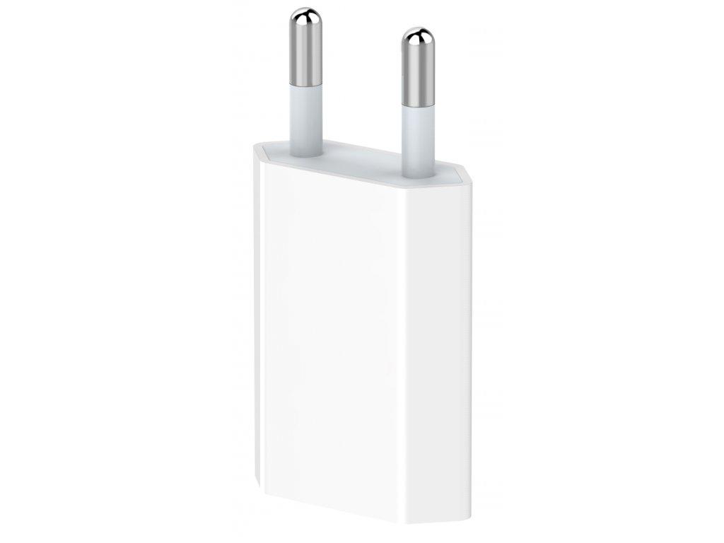 Nabíjecí AC adaptér pro iPhone - Devia, Smart Charger 1A