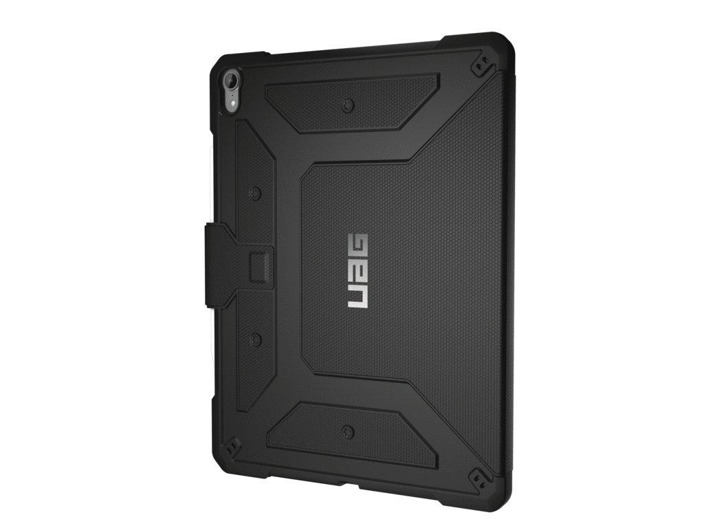 Pouzdro / kryt pro iPad Pro 12.9 (2018) - UAG, Metropolis Black