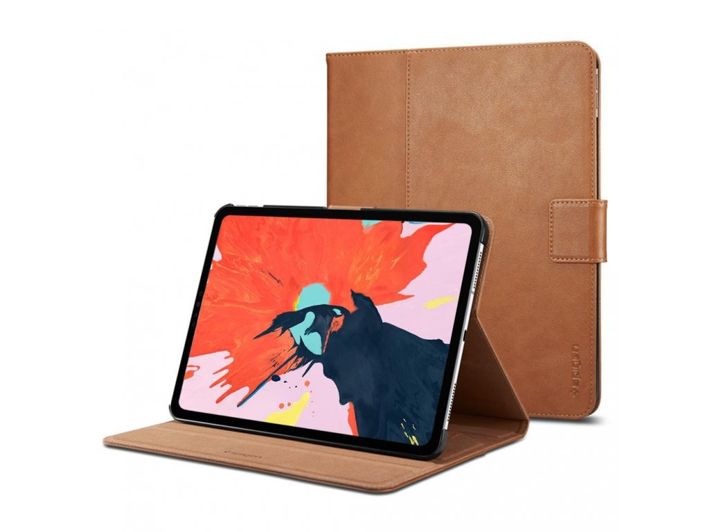 6d9df4b697 Pouzdro   kryt pro iPad Pro 11 - Spigen
