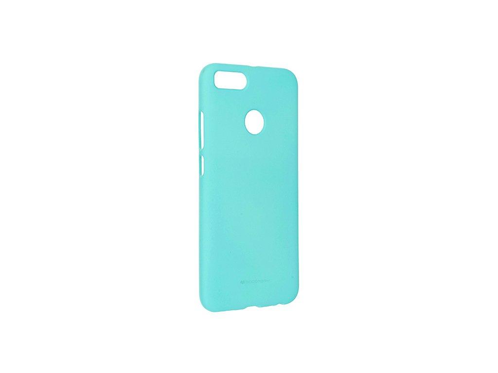 Ochranný kryt pro Xiaomi Mi A2 Lite - Mercury, Soft Feeling Mint