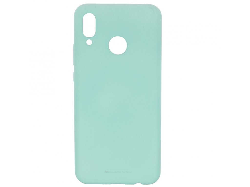 Ochranný kryt pro Xiaomi Mi A2 - Mercury, Soft Feeling Mint