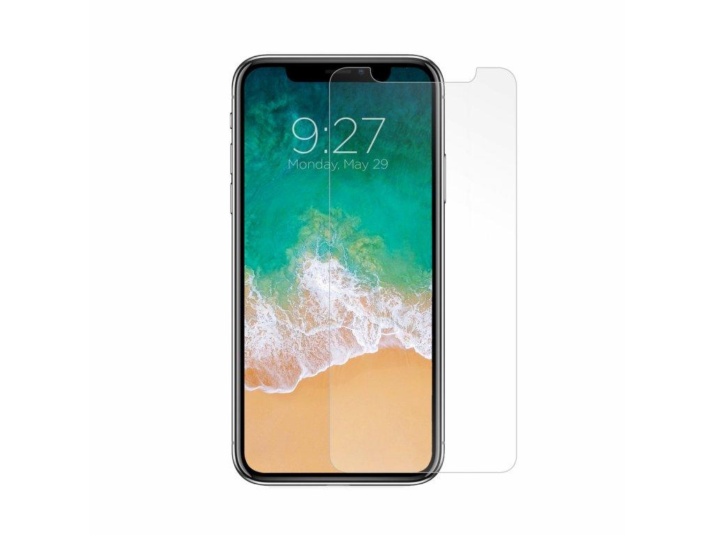Ochranné tvrzené sklo pro iPhone XS Max - Mercury, Premium Glass