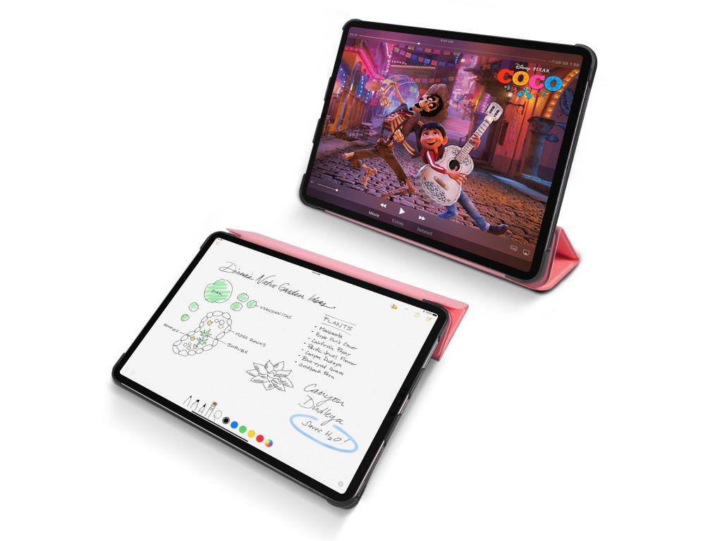 Pouzdro pro iPad Pro 11 (2018) - DuxDucis, Domo Pink