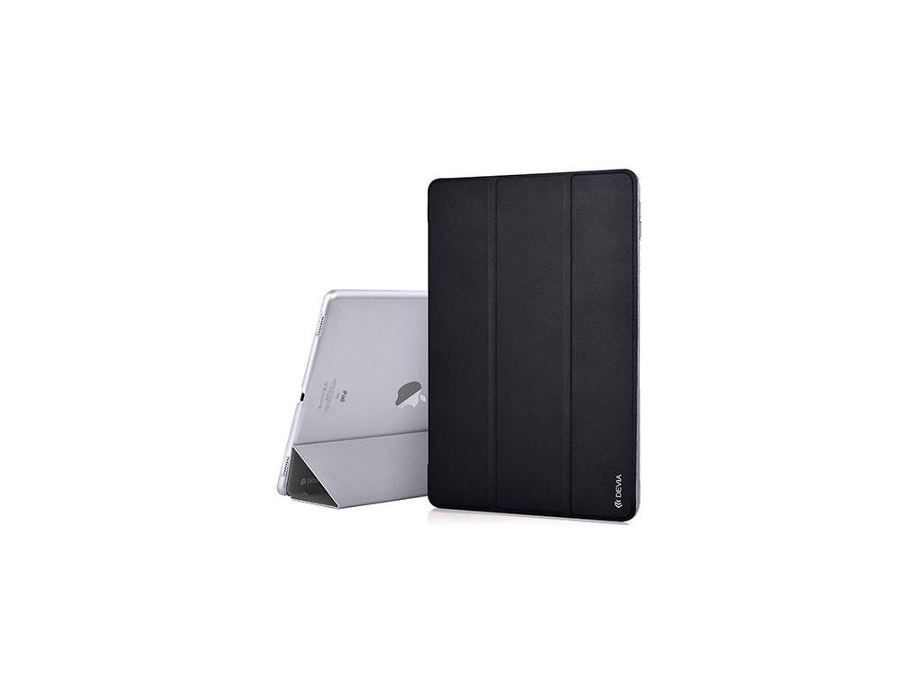 Pouzdro / kryt pro iPad Pro 12.9 (2018) - Devia, LightGrace Black