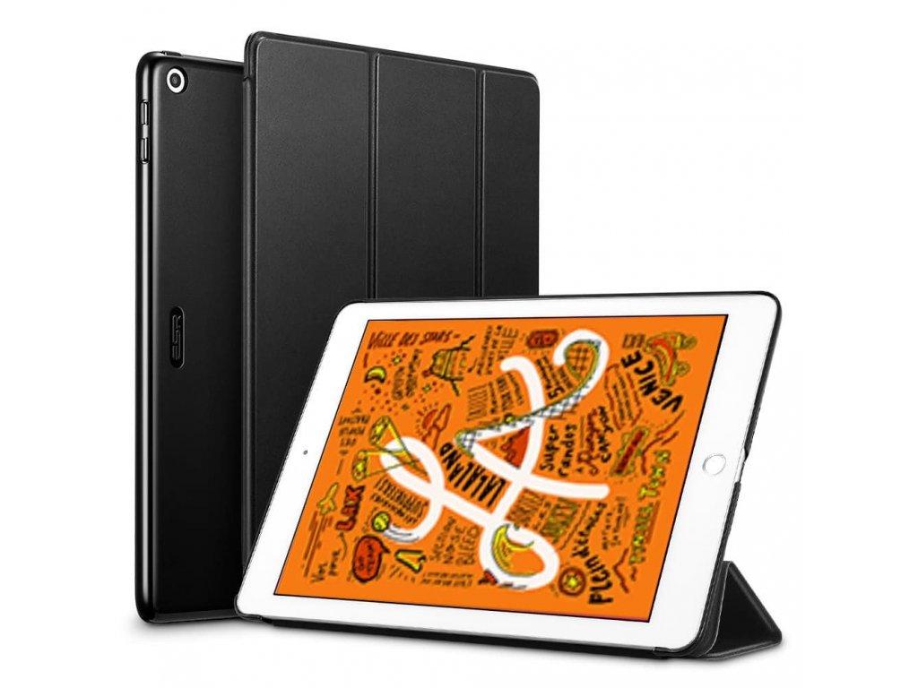 Pouzdro / kryt pro iPad mini 5 - ESR, YIPPEE BLACK