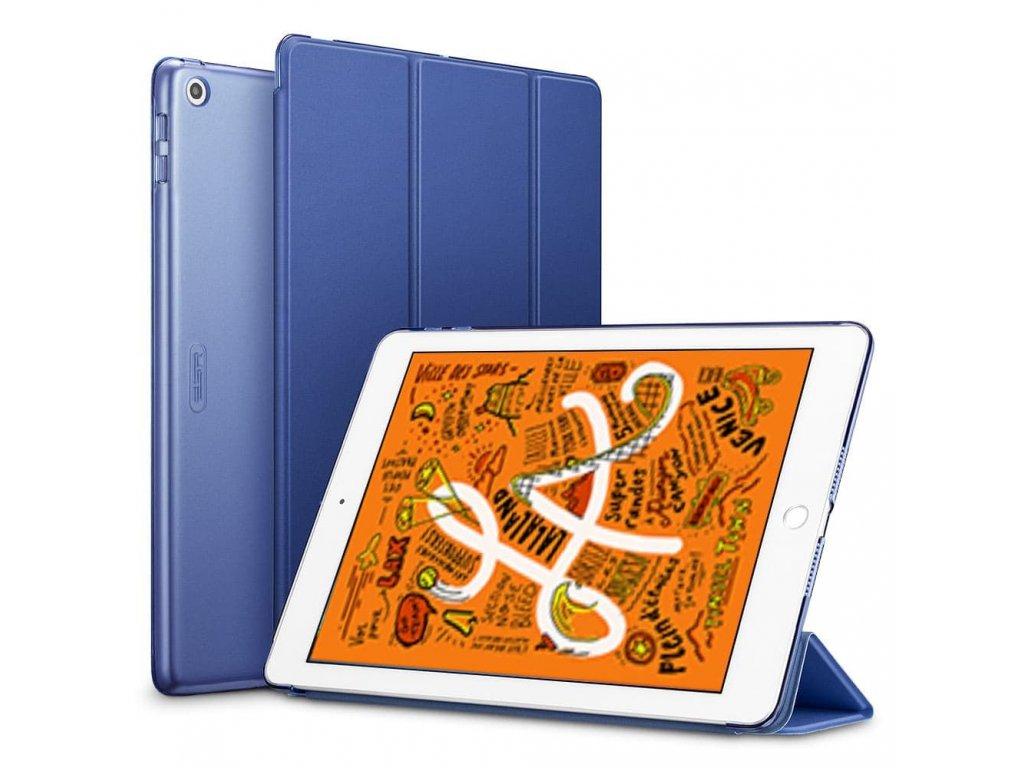 Pouzdro / kryt pro iPad mini 5 - ESR, Yippee Blue