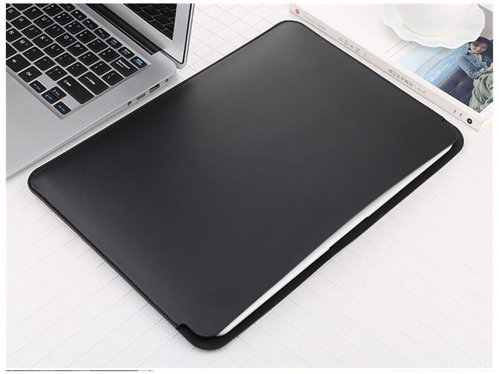 Pouzdro na MacBook Pro 13 (2016-2019) / MacBook Air 13 (2018-2019) - Sleeve Black