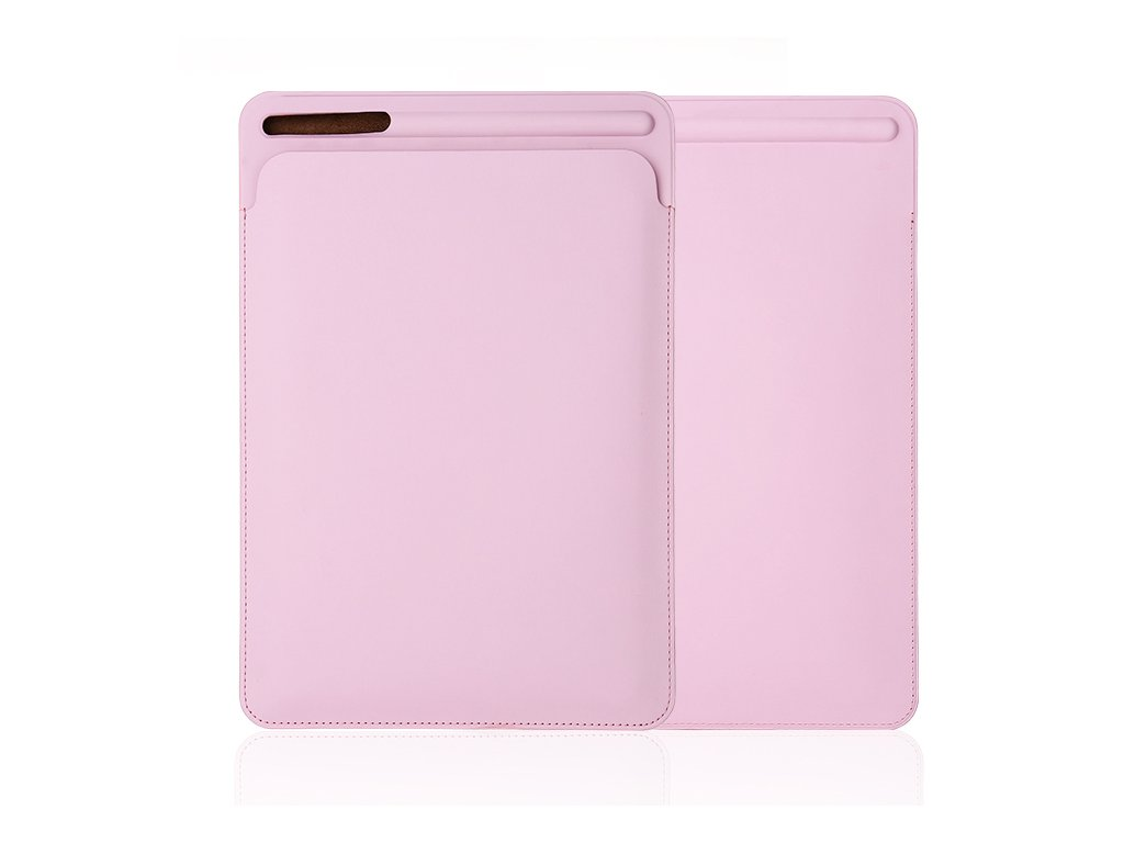 Pouzdro pro iPad (modely o velikosti 9.7 až 10.5) - Sleeve Pink
