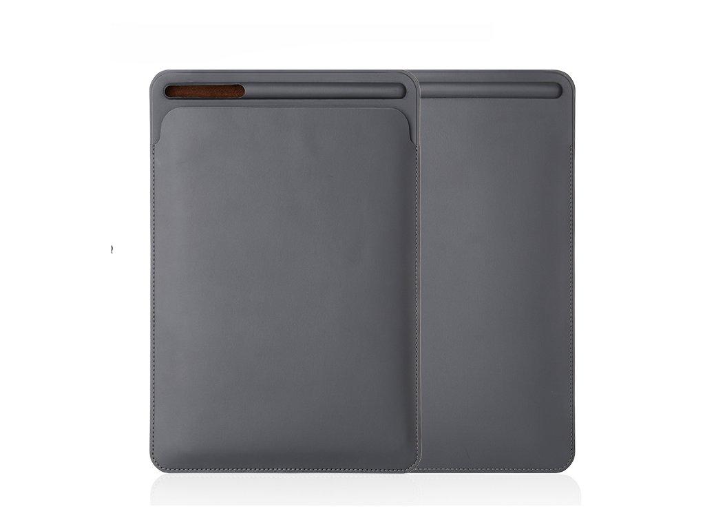 Pouzdro pro iPad (modely o velikosti 9.7 až 10.5) - Sleeve Gray