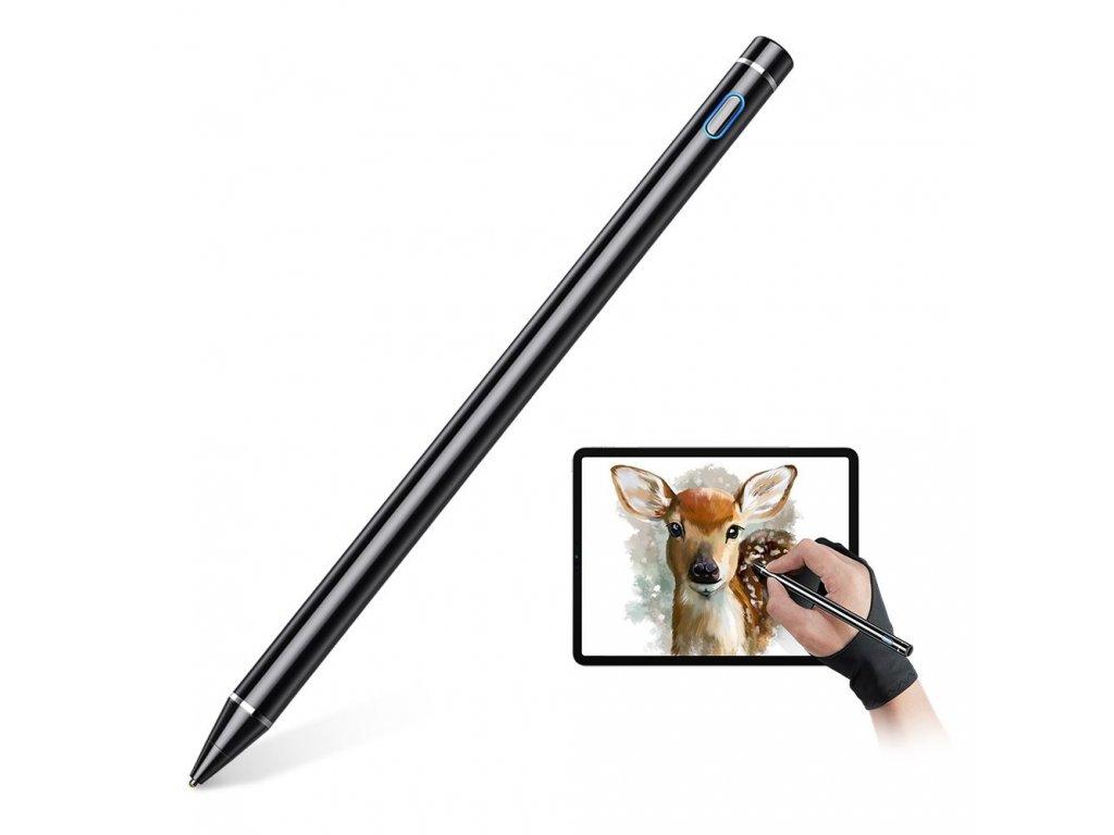 Dotykové pero / stylus - ESR, Digital Pen Black