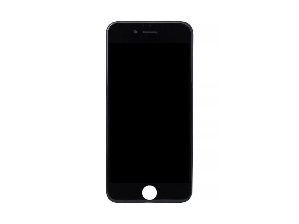 LCD displej a dotyková deska pro iPhone 6 Black