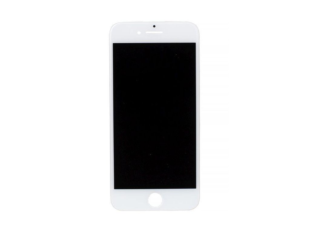 LCD displej a dotyková deska pro iPhone 7 White