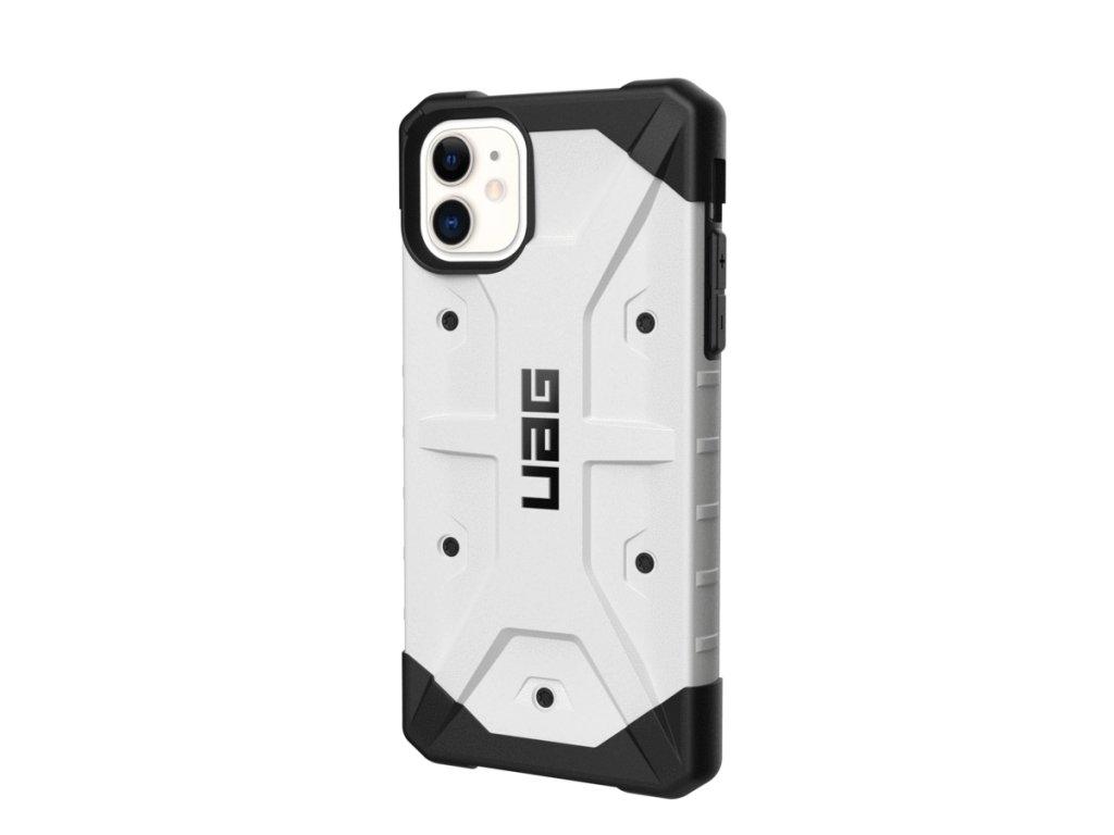 Ochranný kryt na iPhone 11 - UAG, Pathfinder White