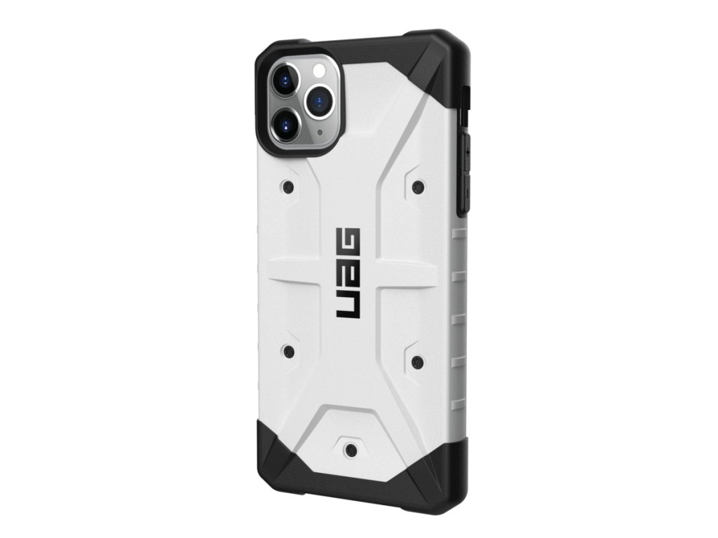 Ochranný kryt na iPhone 11 Pro MAX - UAG, Pathfinder White
