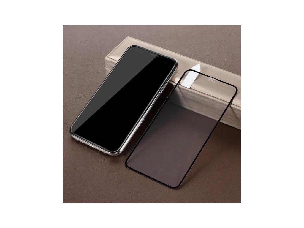 Ochranné tvrzené sklo pro iPhone X / XS / 11 Pro - Rurihai, Full Cover